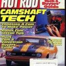 Hot Rod Magazine April 1996