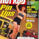 Hot Rod Magazine April 2001