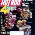 Hot Rod Magazine August 1986