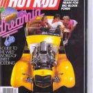 Hot Rod Magazine December 1984