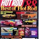 Hot Rod Magazine December 1988