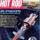 Hot Rod Magazine February 1975