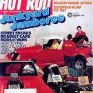 Hot Rod Magazine February 1977