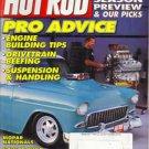 Hot Rod Magazine February 1994