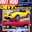 Hot Rod Magazine January 1979