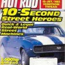 Hot Rod Magazine January 1997
