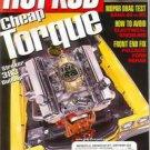 Hot Rod Magazine January 2001