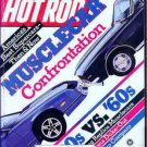 Hot Rod Magazine June 1987