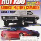Hot Rod Magazine June 1998