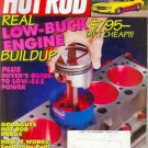 Hot Rod Magazine March 1994