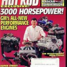 Hot Rod Magazine March 1996
