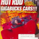 Hot Rod Magazine March 1997