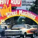 Hot Rod Magazine May 1976