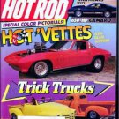 Hot Rod Magazine May 1987