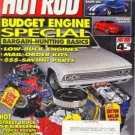 Hot Rod Magazine May 1993