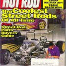Hot Rod Magazine May 1995