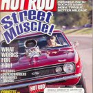 Hot Rod Magazine May 2000
