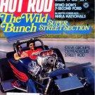 Hot Rod Magazine November 1978