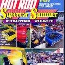 Hot Rod Magazine November 1987