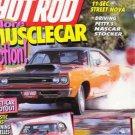 Hot Rod Magazine November 1990
