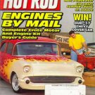 Hot Rod Magazine November 1994