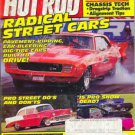 Hot Rod Magazine November 1995