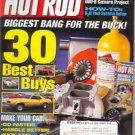 Hot Rod Magazine October 1997
