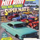 Hot Rod Magazine September 1990