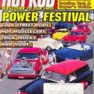 Hot Rod Magazine September 1994