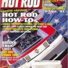 Hot Rod Magazine September 1997