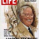Life December 1 1972