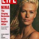 Life February 11 1972
