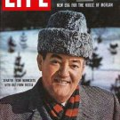 Life January 13 1958