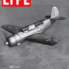 Life March 31 1941
