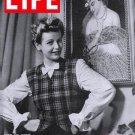Life November 16 1942