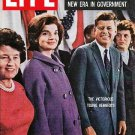 Life November 21 1960