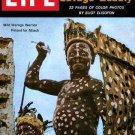 Life October 13 1961