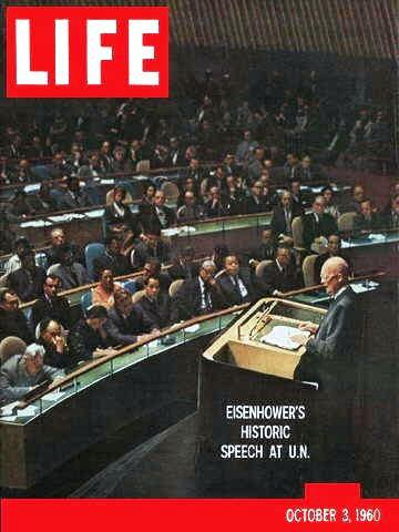 Life October 3 1960