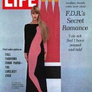 Life September 20 1963