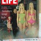 Life September 28 1962