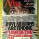 Ms. Magazine, August 1983