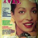 Ms. Magazine, December 1987