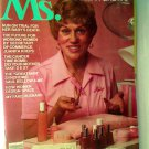 Ms. Magazine, March 1977
