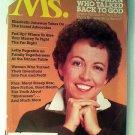 Ms. Magazine, November 1981