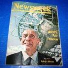 Newsweek  January 13 1964