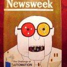 Newsweek  January 25 1965