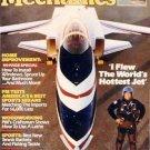 Popular Mechanics April 1985