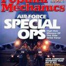 Popular Mechanics April 2002