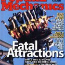 Popular Mechanics August 2003