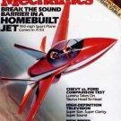 Popular Mechanics December 1989